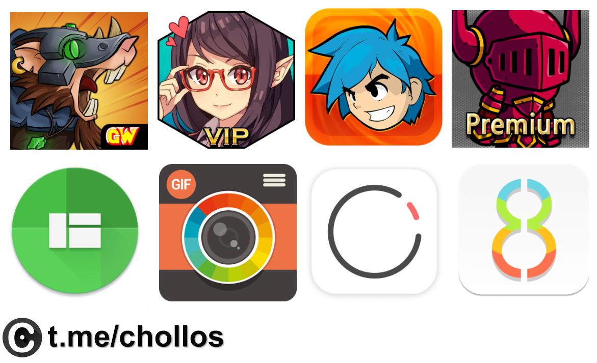 software Juegos y Apps Premium de Android hoy GRATIS
