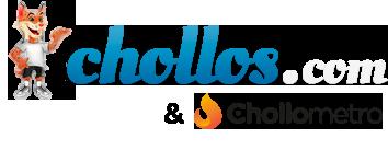 Chollos Logo