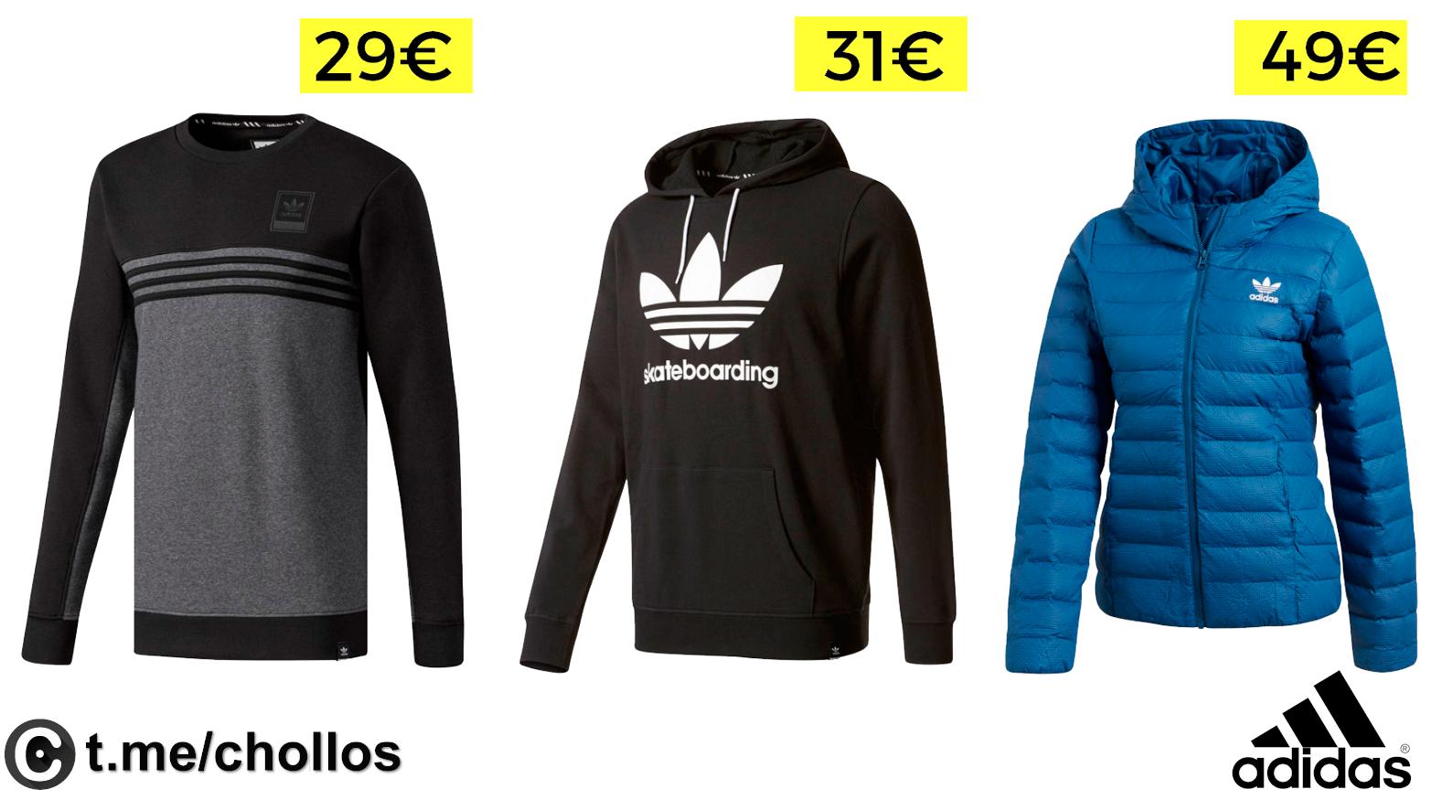 BlackFriday Adidas