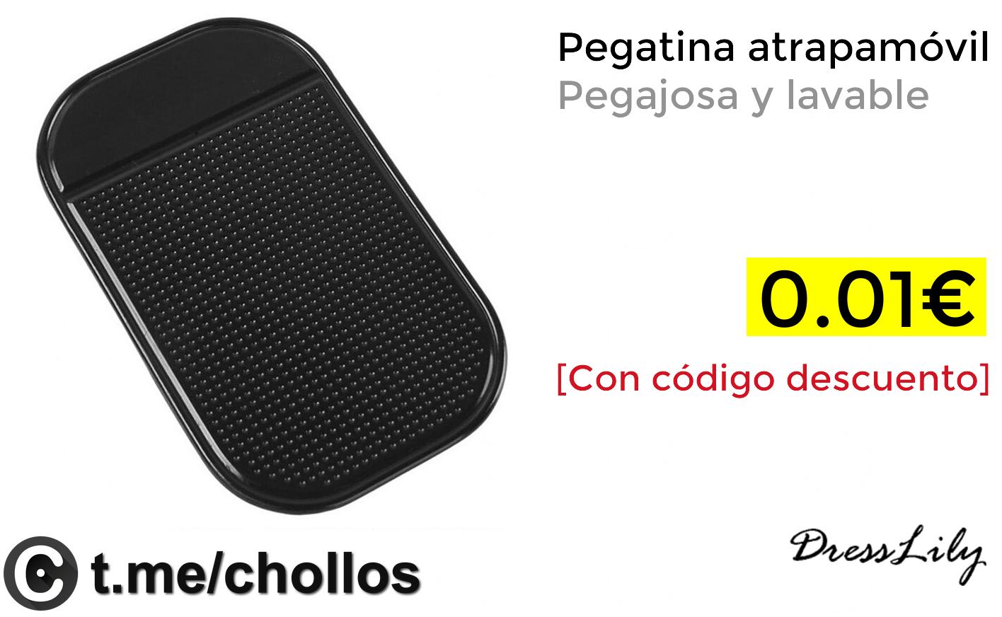 otros Pegatina antideslizamiento para coche por 0,01€